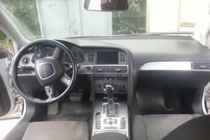 б/у Блоки управления газовым оборудованием Audi A6