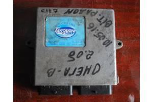 б/в Блоки управління ГБО Opel Omega B