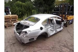 Б/у боковые пороги для Volkswagen CC