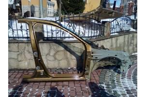 б/у Боковины Renault Duster