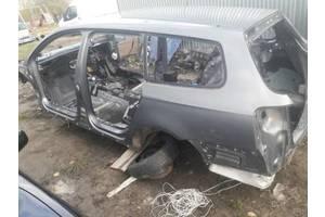б/у Боковины Volkswagen Passat B6