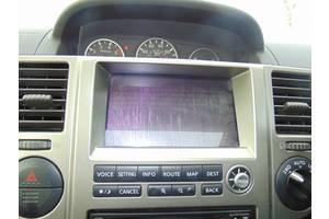 б/у Бортовые компьютеры Nissan X-Trail