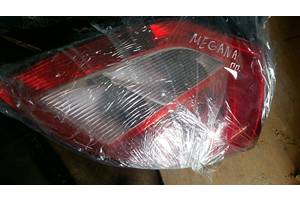 б/у Части автомобиля Renault Megane II
