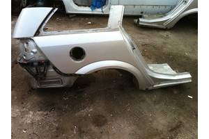 б/у Части автомобиля Opel Vectra C