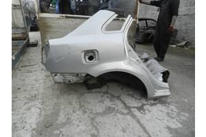 б/у Четверти автомобиля Chevrolet Lacetti