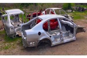 б/у Четверти автомобиля Skoda Octavia Tour