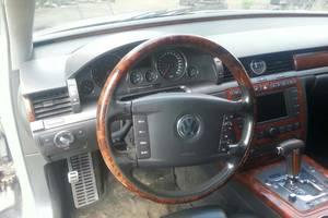 б/у Датчики угла поворота руля Volkswagen Phaeton