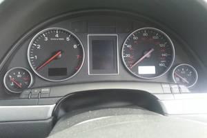 б/у Датчики спидометра Audi A4