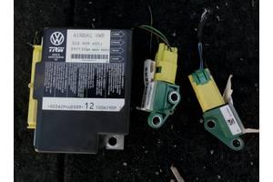 б/у Датчики удара Volkswagen Passat B6