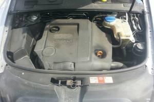 б/у Датчики управления турбиной Audi A6