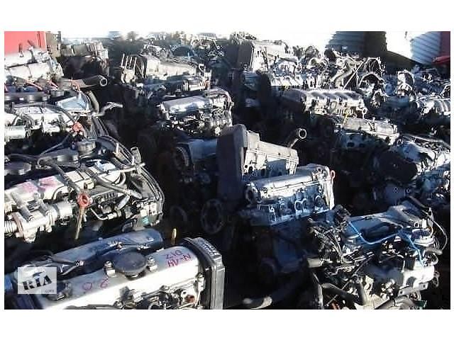 Б/у деталі двигуна (Загальне) для Mazda CX-7 І CX-5 CX-3 Premacy Xedos 9 626 6 323- объявление о продаже  в Дрогобичі