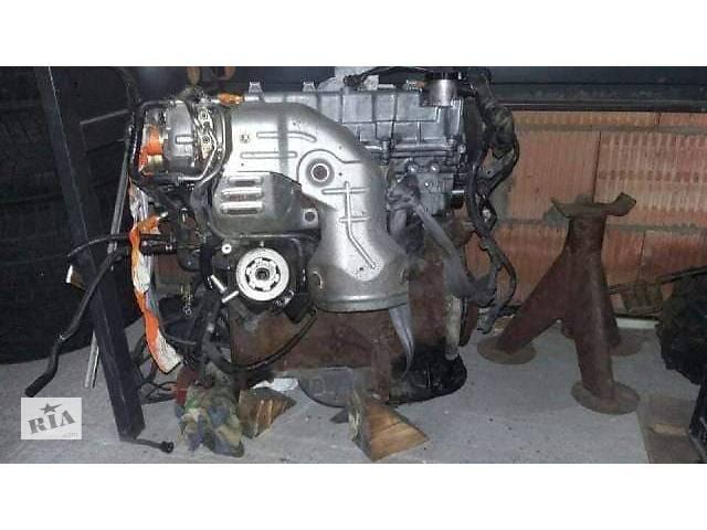 бу Б/у детали двигателя (Общее) для Toyota Avensis 2000 в Бориславе