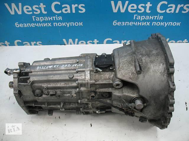 купить бу Б/У 2004 - 2009 Discovery КПП 2.7 дизель. Вперед за покупками! в Луцьку