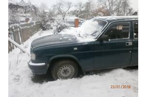 б/у Кузова автомобиля ГАЗ 3110