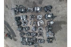 б/в Дросельні заслінки / датчики Volkswagen Fox