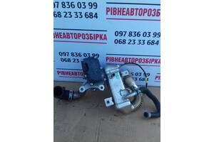 Б/у дроссельная заслонка H8201068965 для Opel Vivaro 1.6 cdti 2014-