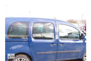 б/в Двері бічні зсувні Renault Kangoo