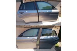 б/у Двери передние BMW X6