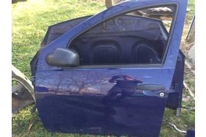 б/у Двери передние Dacia Sandero