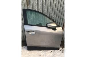 Б/у дверь передняя для Mazda CX-5