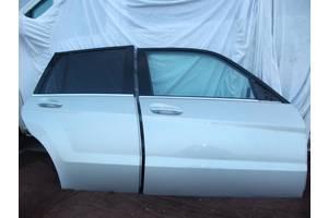 б/у Двери передние Mercedes GLK-Class