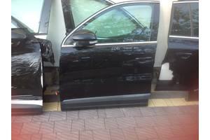 б/у Двери передние Volkswagen Tiguan
