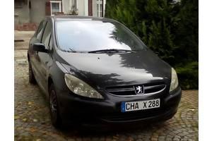 б/в ліхтарі задні Peugeot 307