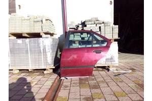 б/у Двери задние BMW 325