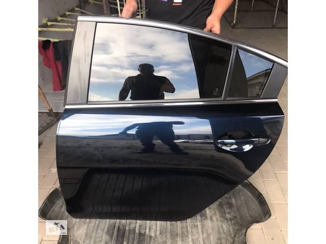 продам Б/у дверь задняя для Mazda 6 2012-2018 бу в Киеве