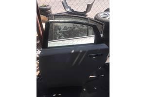б/у Двери задние Nissan Altima