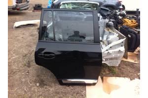 б/у Двери задние Toyota Land Cruiser 200