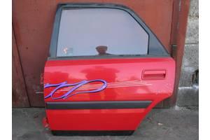 б/у Двери задние Mazda 323F