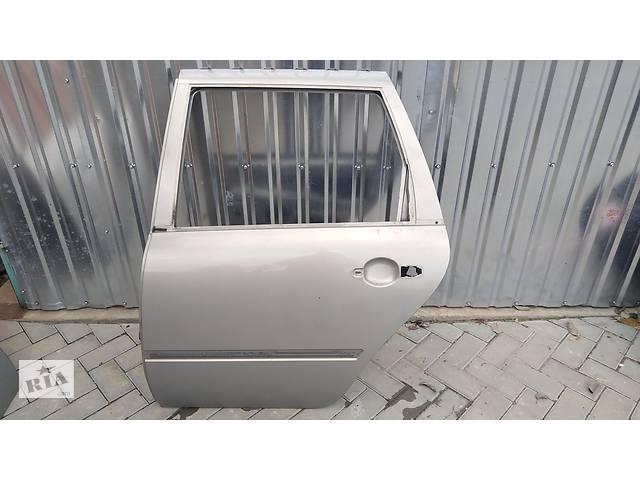 бу Б/у дверь задняя левая  для ВАЗ 1117 Калина универсал/цвет мускат в Умани