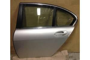 б/у Двери задние BMW 7 Series