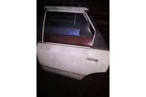 б/у Двери задние Ford Scorpio