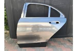 б/у Двери задние Mercedes C-Class