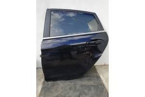Б/у Двері задні Ford Fiesta 2000-2016р