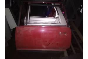 б/у Двери задние Mitsubishi Space Wagon