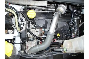 б/у Двигатели Renault Scenic