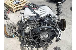 б/у Двигатели BMW 7 Series
