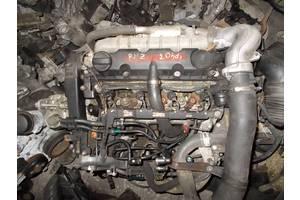б/у Двигатели Citroen Xsara