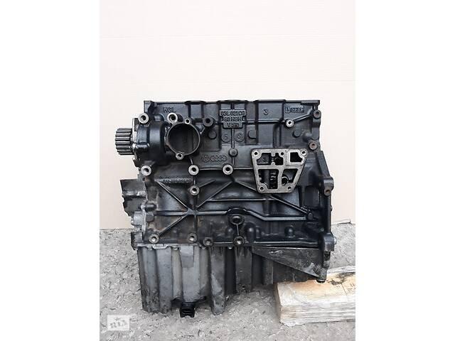 купить бу Б/у двигатель для Audi A5 2012-2016 2.0 TDI в Луцке