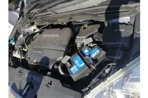 Б/у двигатель для Honda CR-V 2007-2011