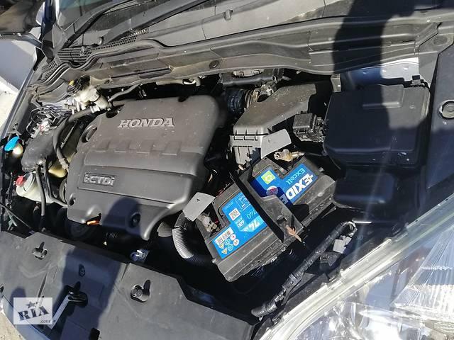 Б/у двигатель для Honda CR-V 2007-2011- объявление о продаже  в Черкассах