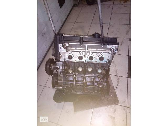продам Б/у двигун для Hyundai Accent G4EE 109C126P09 бу в Києві