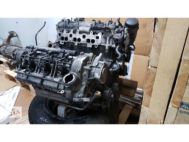 бу Продам двигатель ОМ 642 3.0 дизель c Jeep Grand Cherokee WK в Киеве
