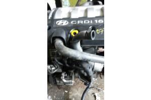 Б / у двигатель для Kia 2. 0 CRDI