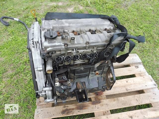 бу Б/у двигун для Kia Sorento 2.5 CRDi D4CB 140 л. с. 2002-2006 в Києві