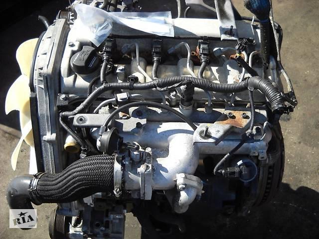 купить бу Б/у двигун для Kia Sorento 2.5 CRDi D4CB 2002-2009 в Києві