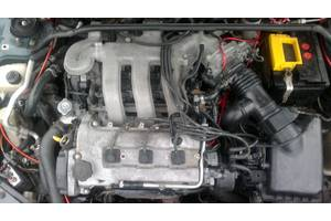 б/у Двигатели Mazda